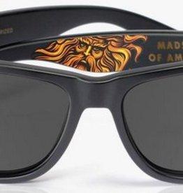 Madson MADSON VINCENT BLACK MATTE POLARIZED SUNGOD