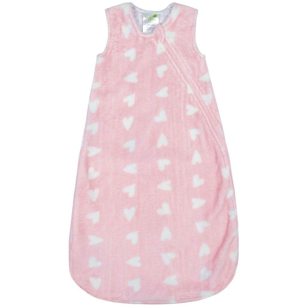 Perlimpinpin Perlimpinpin Plush Sleep Bag