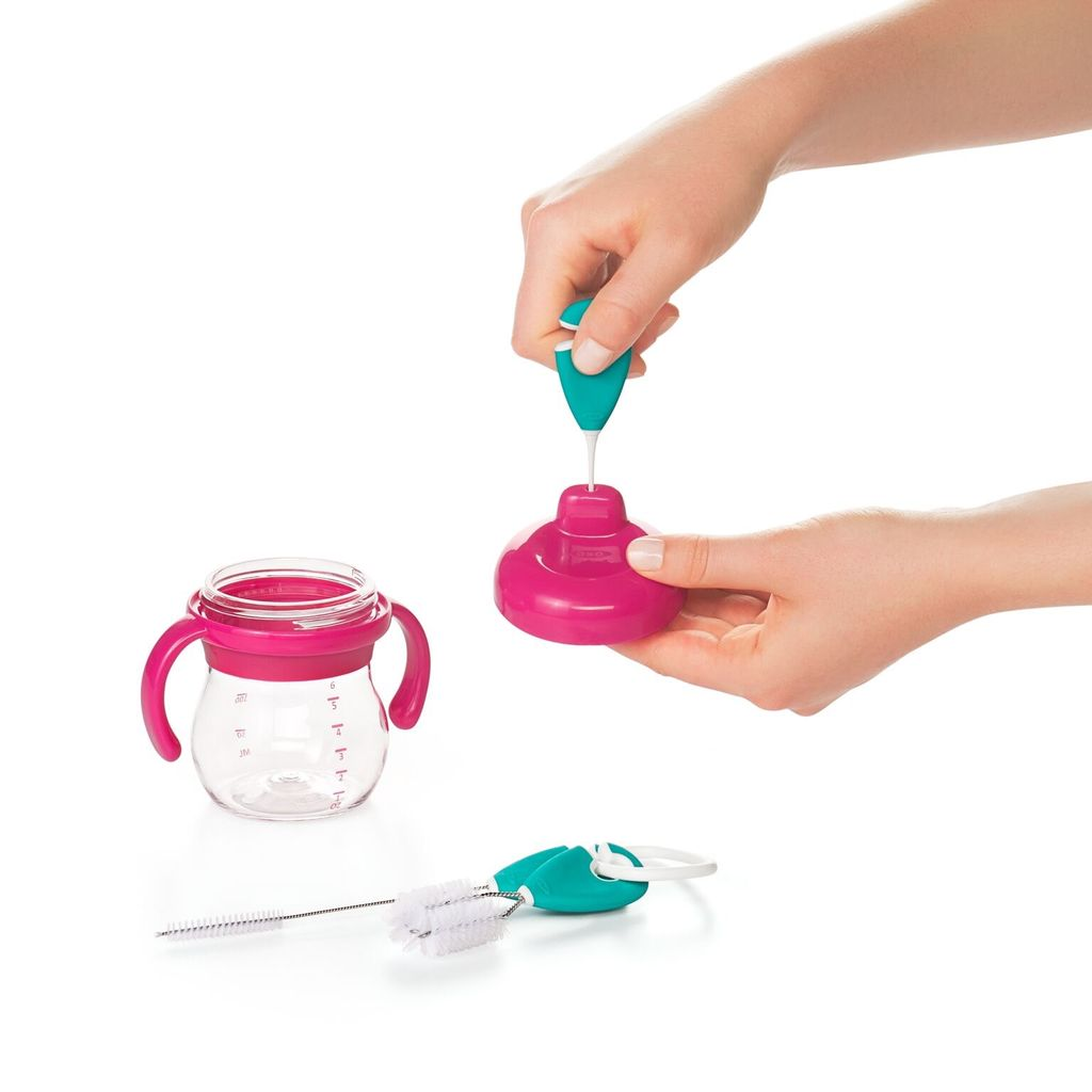 OXO Tot Oxo Straw Sippy Cup Cleaner