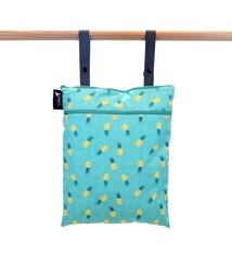 Colibri Colibri Double Duty Wet Bag Original<br /> Machine wash cold / low dry or hand wash and hang to dry.