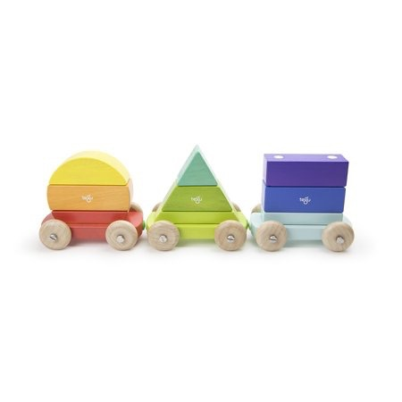 Tegu Tegu Shape Train