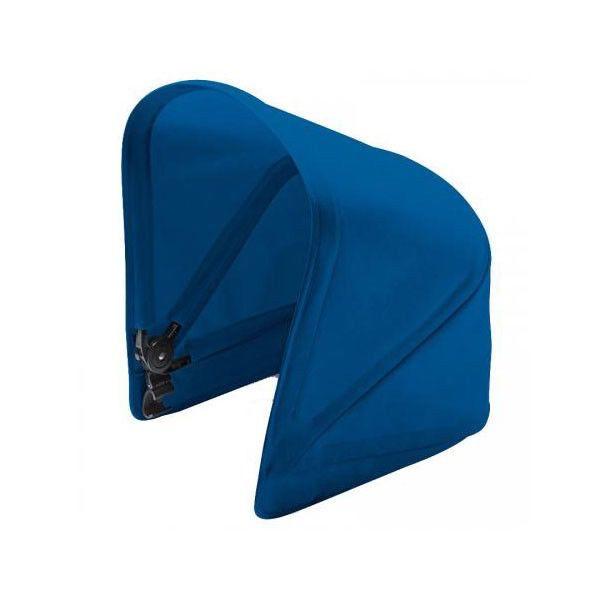 Bugaboo Bugaboo Donkey Sun Canopy - Royal Blue