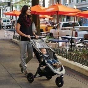 Baby Jogger Baby Jogger CIty Mini GT