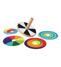 Hape Hape Color Swirl-a-Top