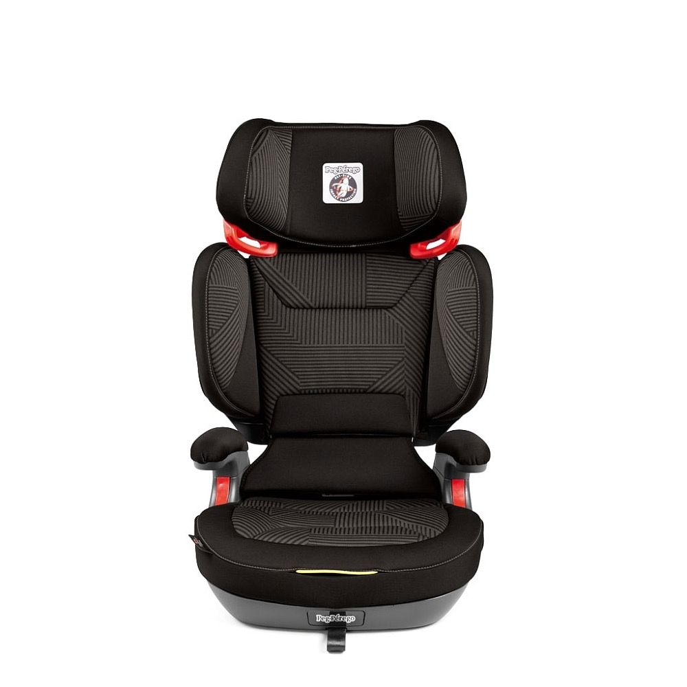 Peg Perego Shuttle Plus Booster Seat