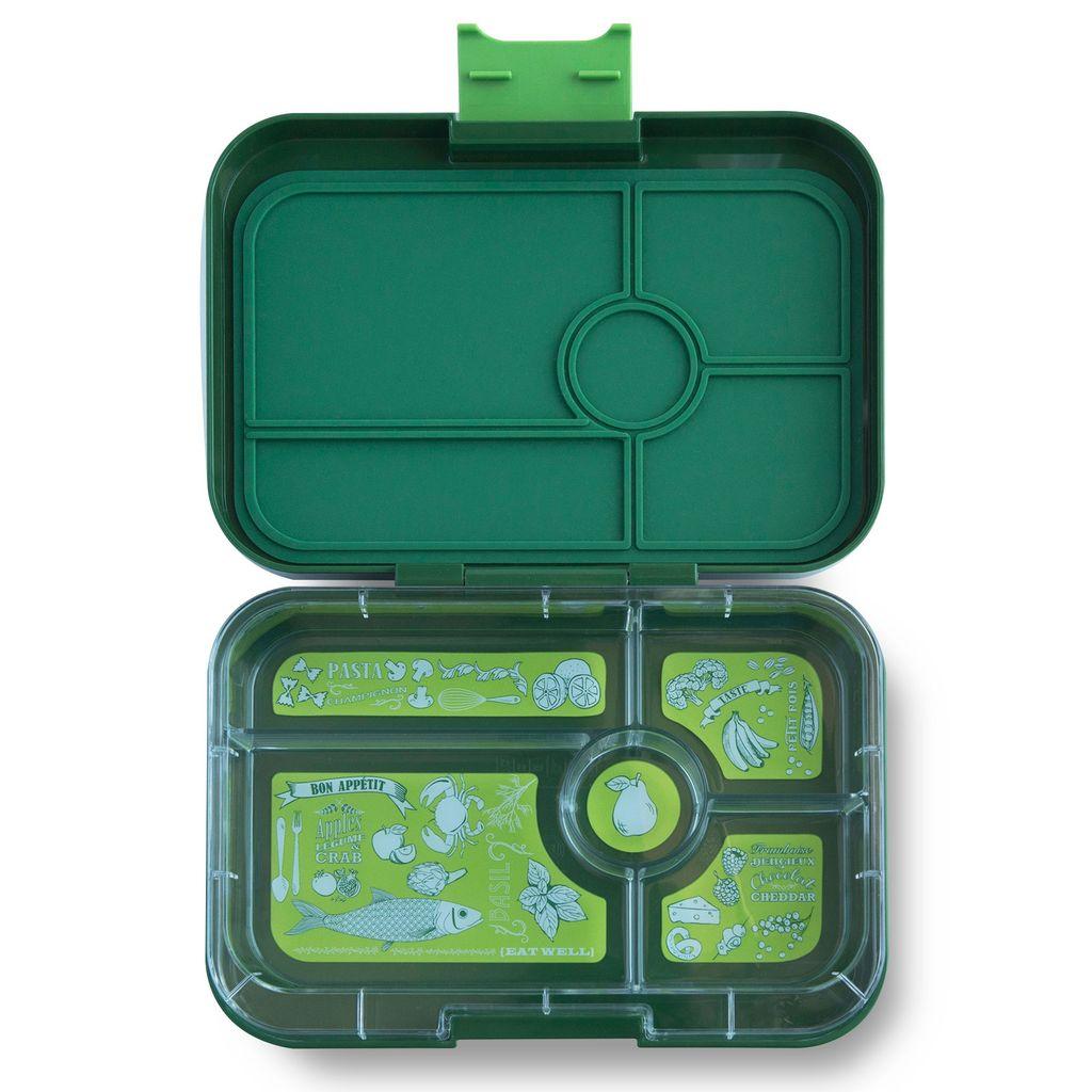 Yumbox Yum Box Tapas - 5 Compartment