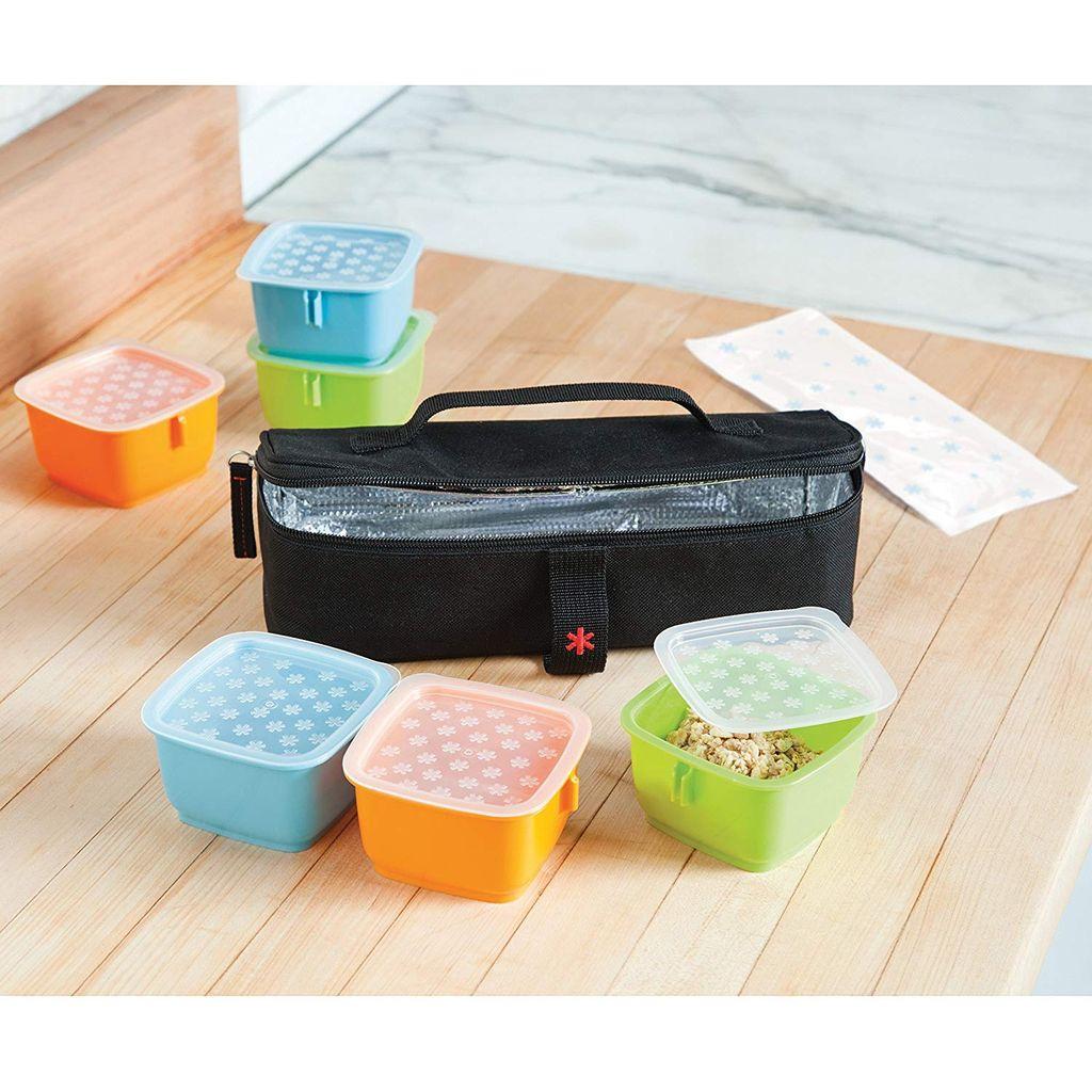 Skip Hop Skip Hop Clix Mealtime Kit