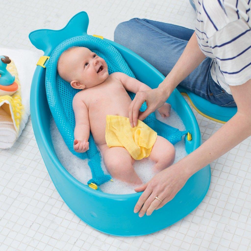 Skip Hop Skip Hop Moby Smart Sling Bath Tub