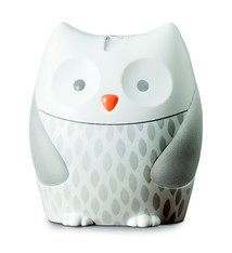 Skip Hop Skip Hop Moonlight & Melodies Owl Nightlight Soother