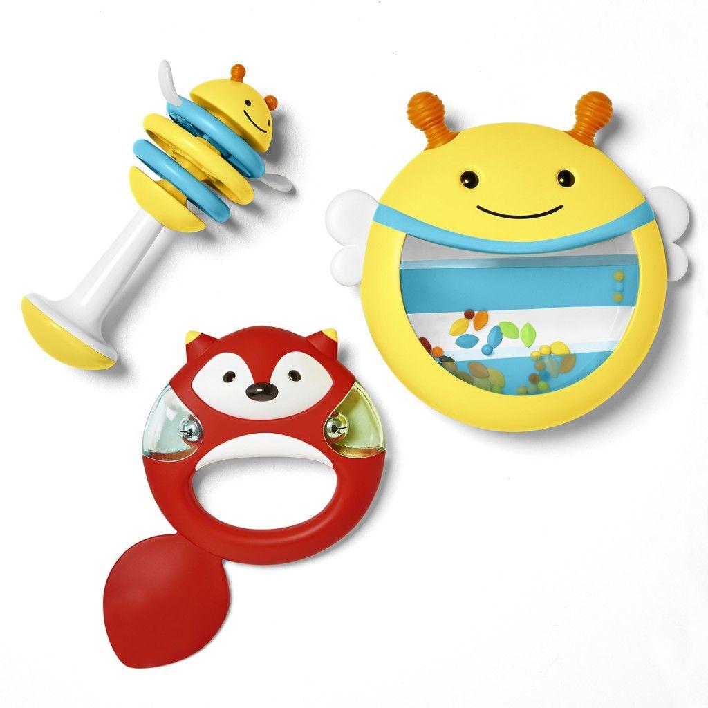 Skip Hop Skip Hop Musical Instrument Set