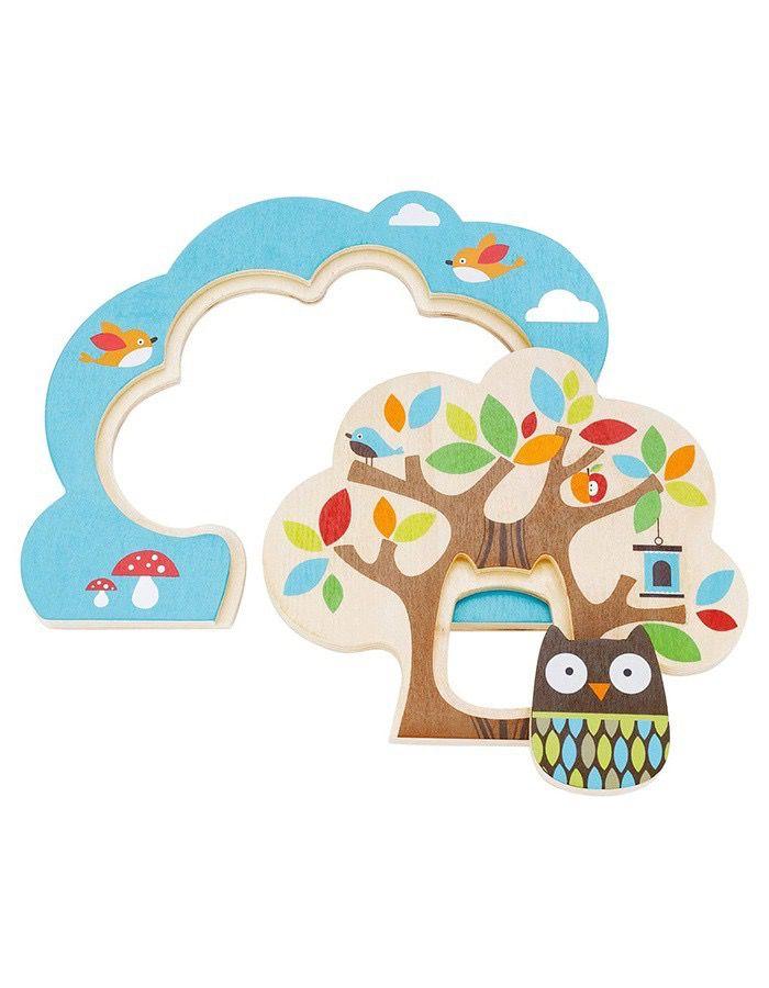 Skip Hop Skip Hop Treetop Nesting Tree Puzzle