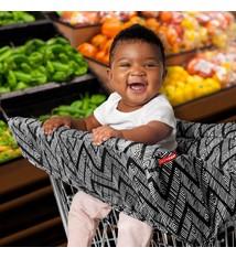 Skip Hop Skip Hop Shopping Cart and High Chair Cover