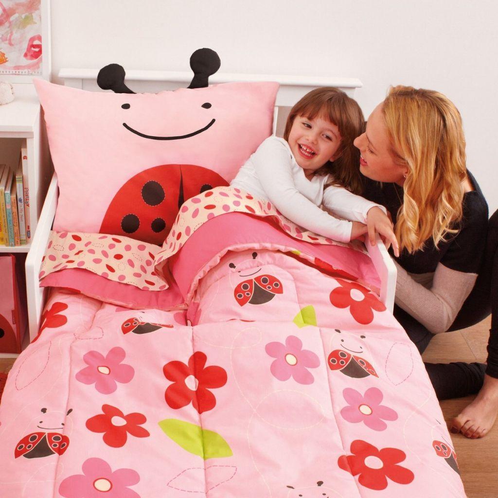 Skip Hop Skip Hop Toddler 4pc Bedding Set