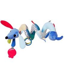 Skip Hop Skip Hop Vibrant Village Musical Spiral Toy