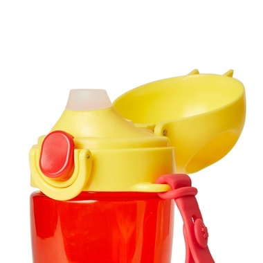 Skip Hop Skip Hop Zoo Sport Bottle