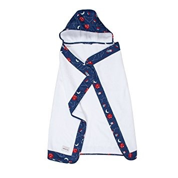 Bebe Au Lait Bebe Au Lait Hooded Towels