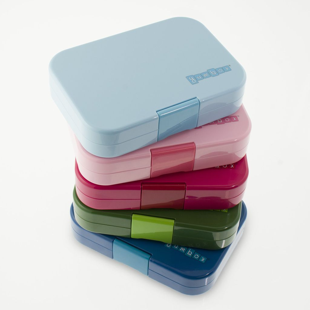 Yumbox Yum Box Original - 6 Compartment