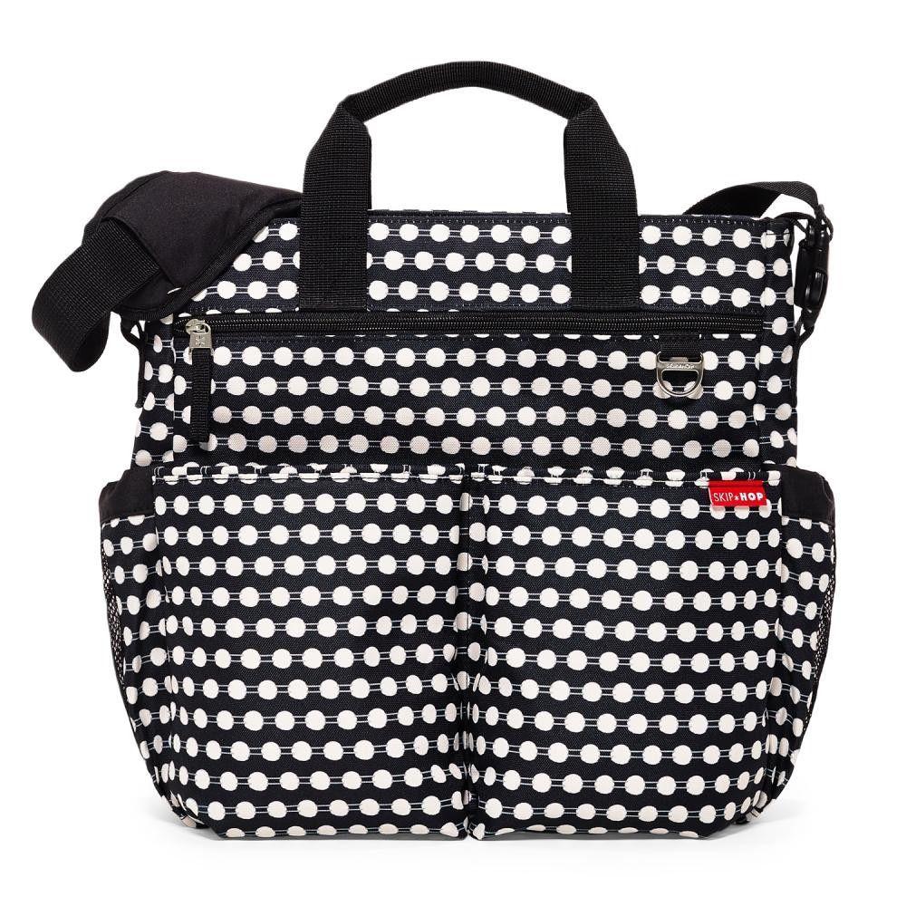 Skip Hop Skip Hop Duo Signature Diaper Bag