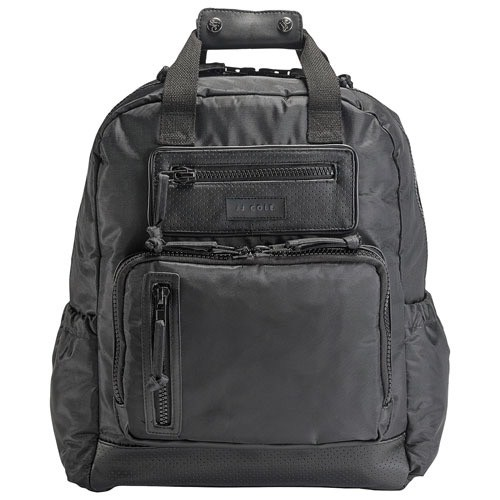 JJ Cole JJ Cole Papago Pack Diaper Bag