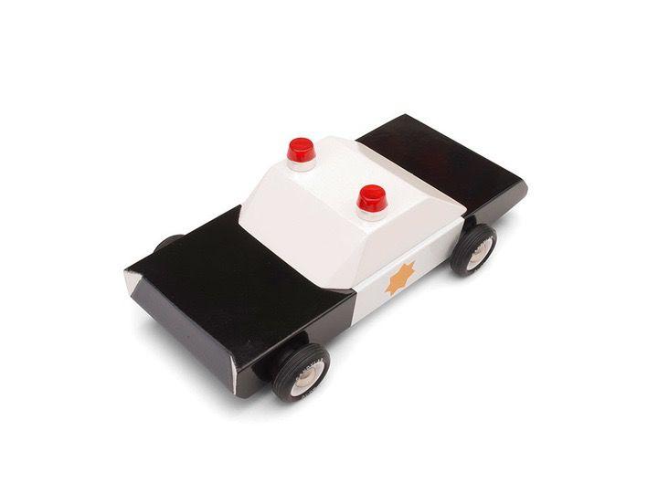 Candylab Toys Candylab Toys Police Cruiser