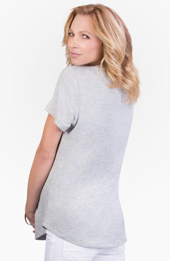Belly Bandit Belly Bandit Perfect Nursing Tee