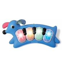 Skip Hop Skip Hop Vibrant Village Light-Up Dog Piano