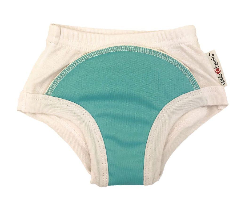 AppleCheeks AppleCheeks Learning Pants (Solid)