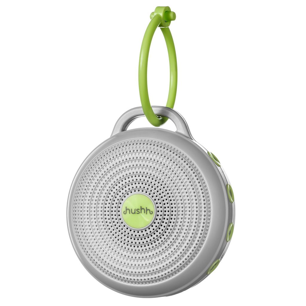 Hushh Portable Sound Machine