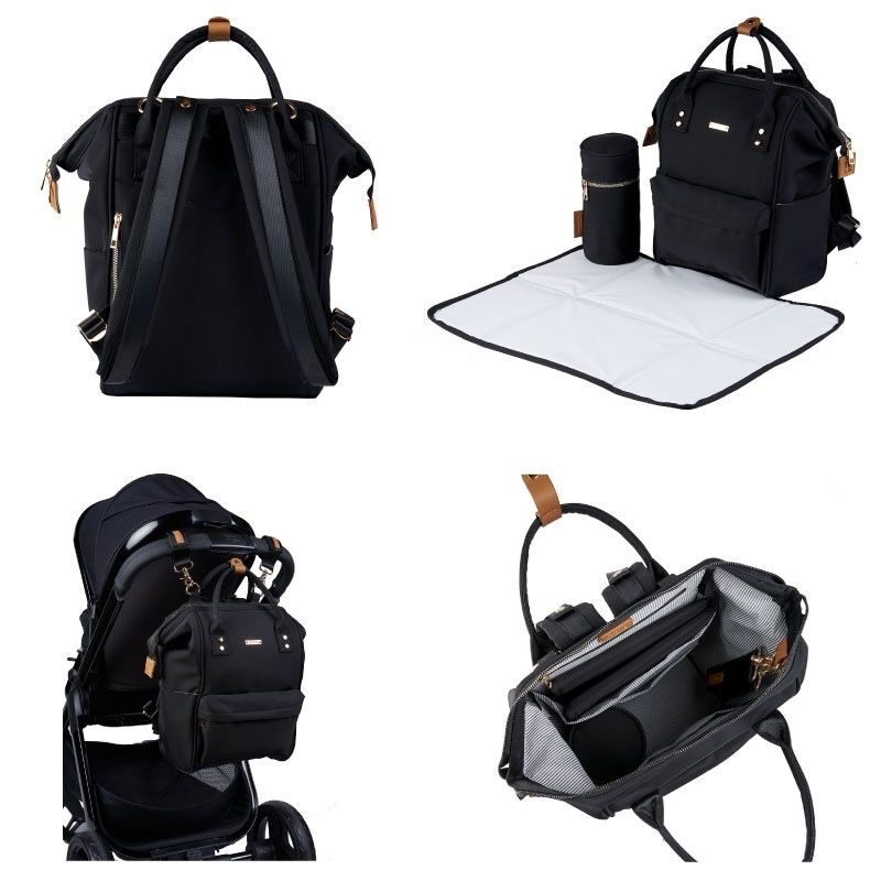 Bababing! Bababing Mani Backpack