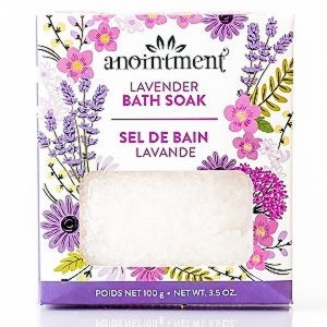 Anointment Anointment Mineral Bath Soak