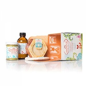 Anointment Anointment Baby Skin Care Essentials Kit