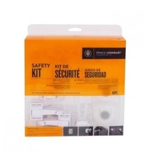Prince Lionheart Prince Lionheart Safety Kit - 48 Pieces