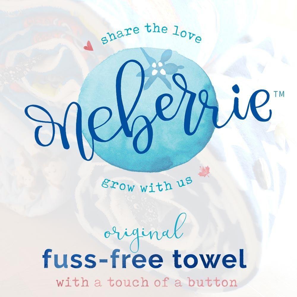 Oneberrie Oneberrie Towel