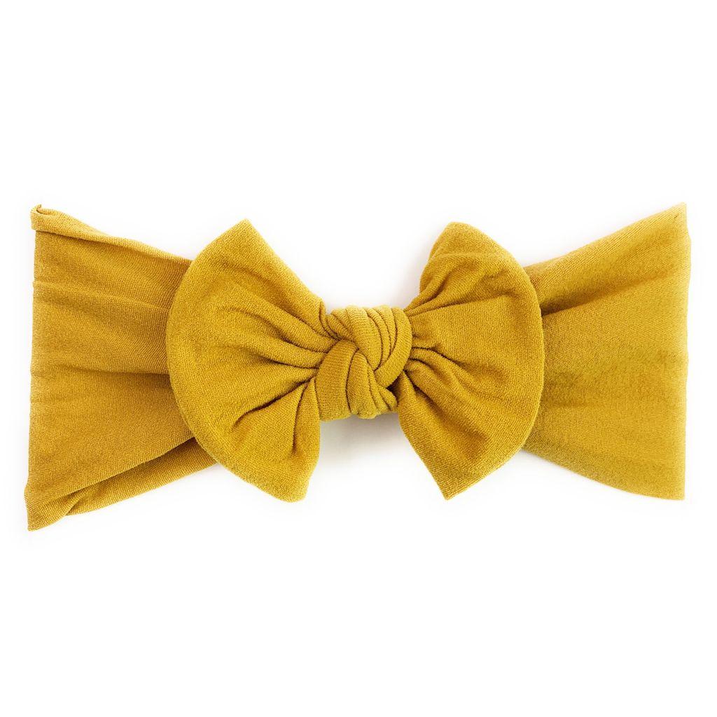 Baby Wisp Baby Wisp - Nylon Bow Headband