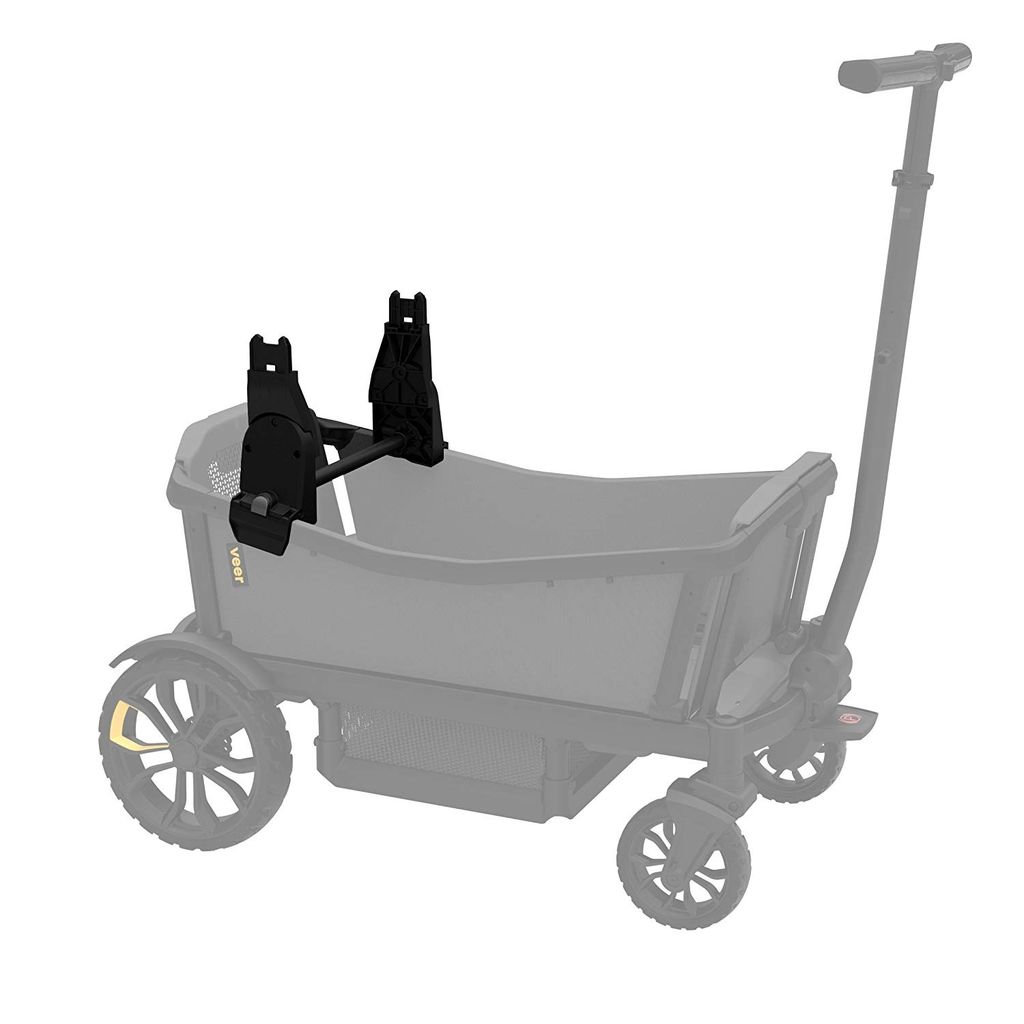 Veer Gear Veer Car Seat Adapter