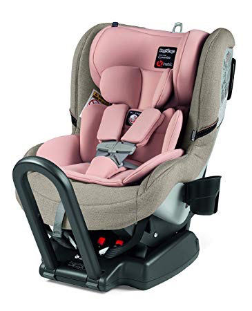 Peg Perego Peg Perego Convertible Kinetic Eco Leather