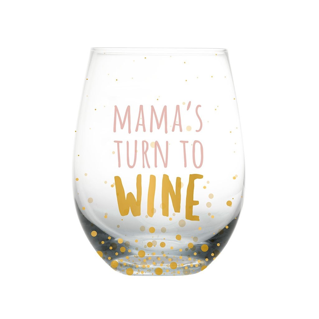 Pearhead Pearhead Wine Glass