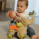 Dolce Toys Dolce Toys Pull Along Elephant