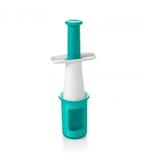 OXO Tot Oxo Grape Cutter - Teal