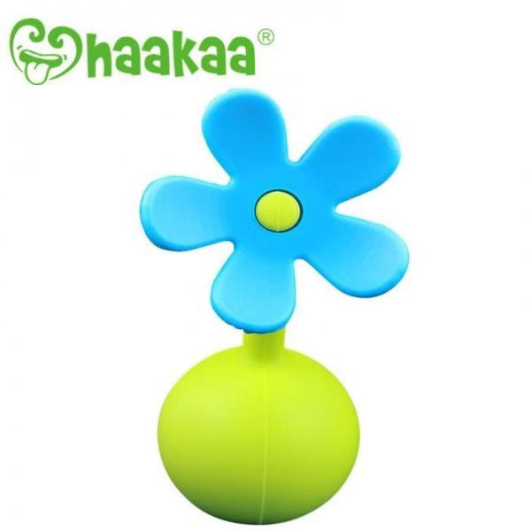 Haakaa Haakaa Silicone Flower Stopper