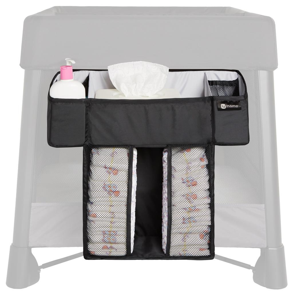 4Moms 4Moms Breeze 4.0 Diaper Storage Caddy