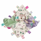 Mary Meyer Baby Mary Meyer Taggies Character Blanket