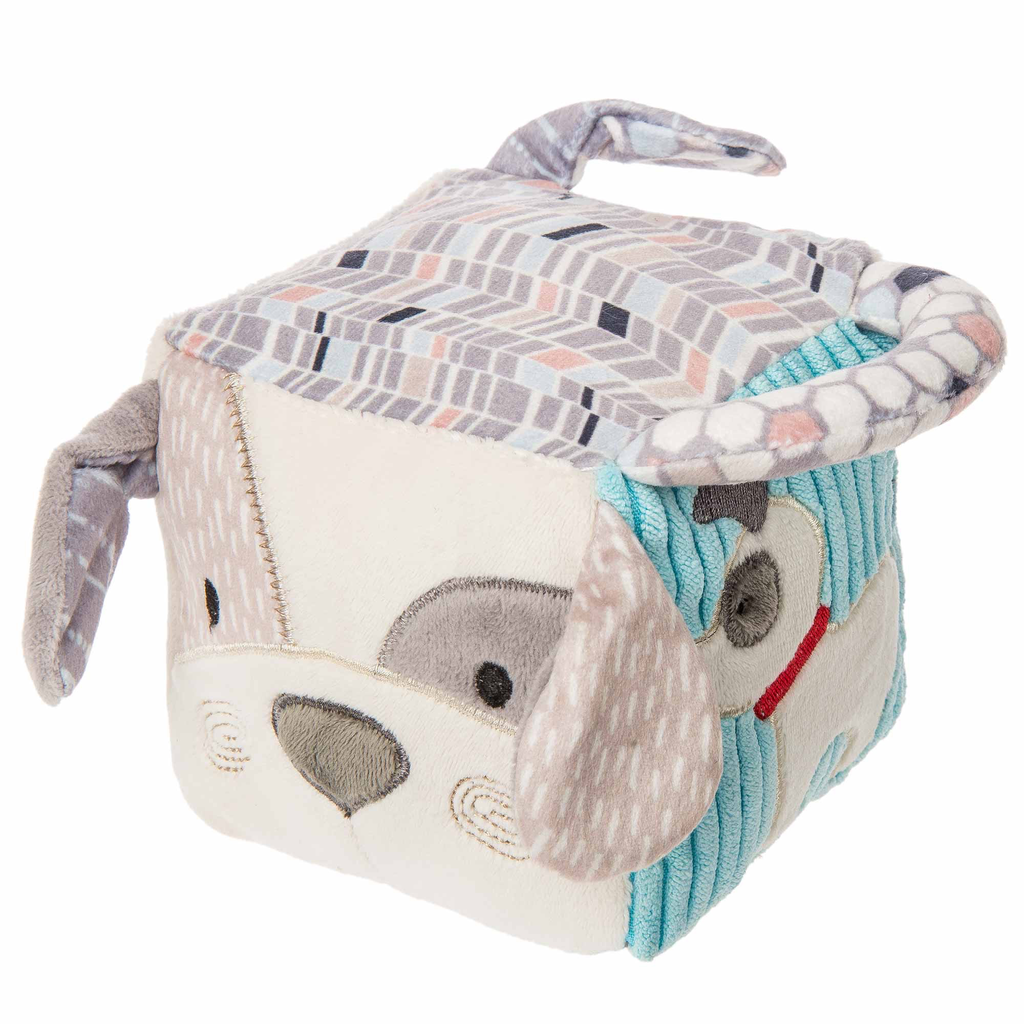 Mary Meyer Baby Mary Meyer Decco Pup Activity Cube