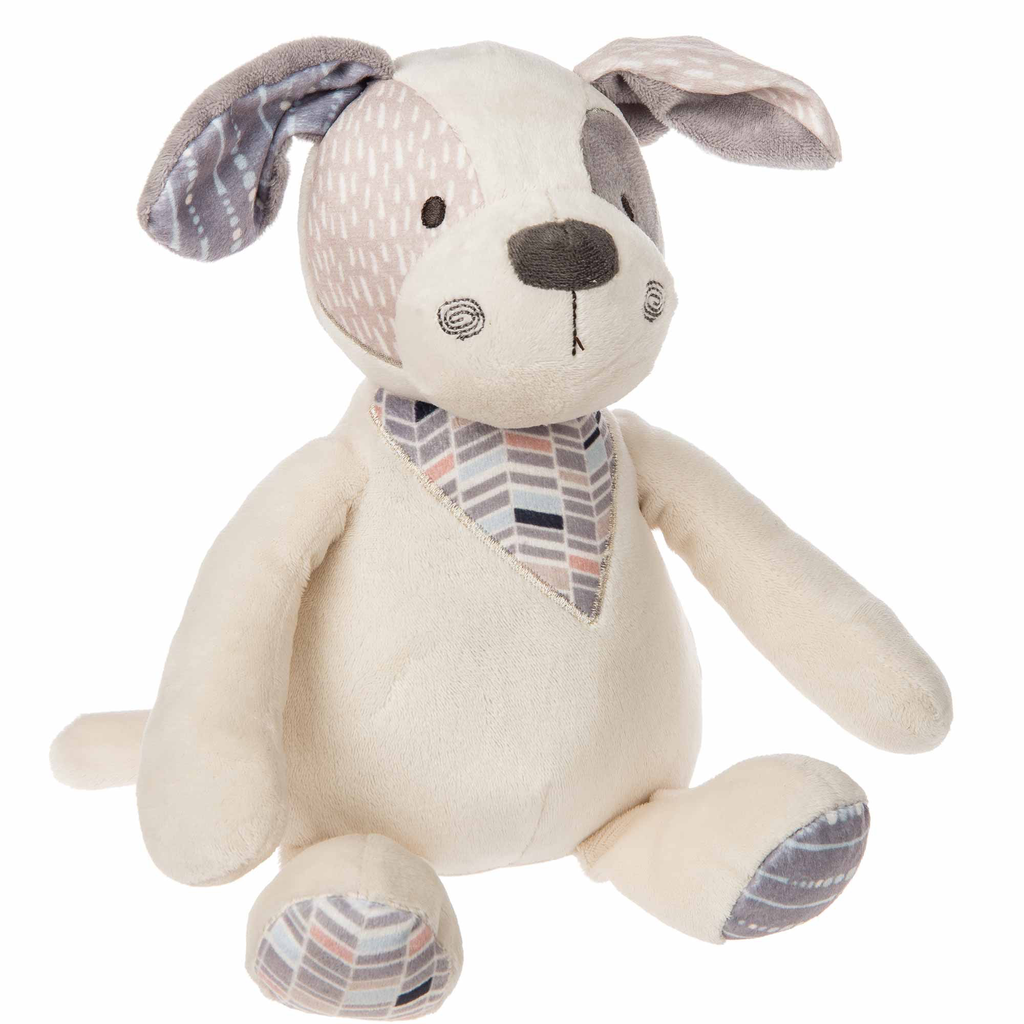 """Mary Meyer Baby Mary Meyer Decco Pup Soft Toy 11"""""""