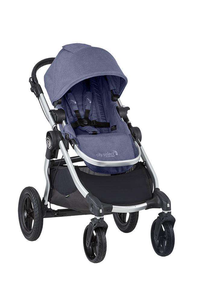 Baby Jogger Baby Jogger City Select