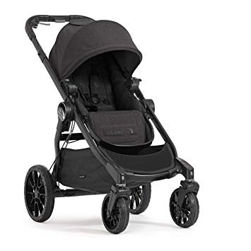 Baby Jogger Baby Jogger City Select Lux
