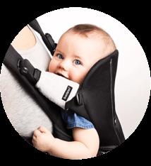Baby Bjorn Baby Bjorn Teething Pads