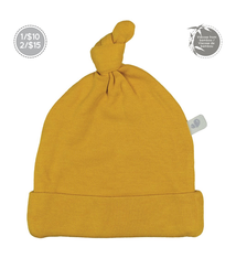 Perlimpinpin Perlimpinpin Bamboo Knotted Hat