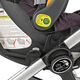Baby Jogger Baby Jogger Select/Lux - Multi Model Adapter (BJ1967361)