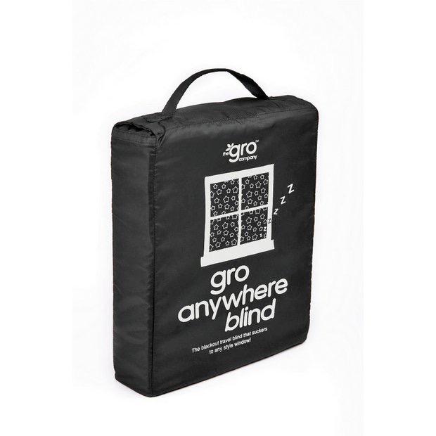 Gro Company Gro Company Gro Anywhere Blind